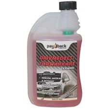 PB450B Drivmedelsförstärkare Ceramic 500ml