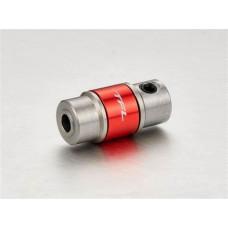 Motorkoppling för 4mm till 5mm L24mm