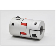 Motorkoppling för 6mm till 8mm 20x30mm