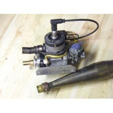 MTL Magnum Power 35cc marin motor