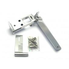 Enkelroder 115mm med 4mm strut TFL
