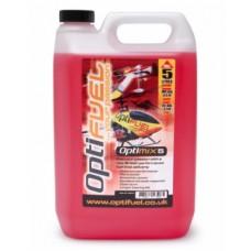 Optimix bränsle 5% 5Liter