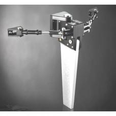 Enkelroder 150mm Skalalikt TFL