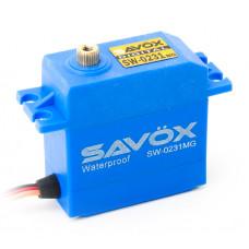 Servo SW-0231MG 15Kg 0,17s Metalldrev WP