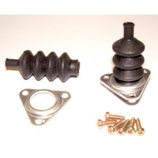 Gummibälg par 15x35mm m. metallbricka RCMK
